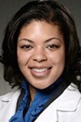 Nzinga Graham, MD - Secretary-Treasurer