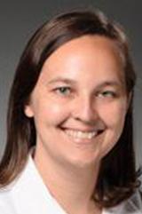 Rebecca Bertin, MD - Vice President Elect