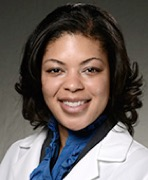 Nzinga Graham, MD